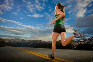 Setting smart goals for physical fitness